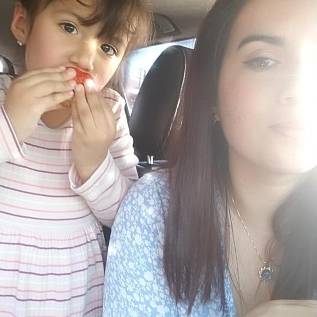 Babysitting job in Tijuana: Paola