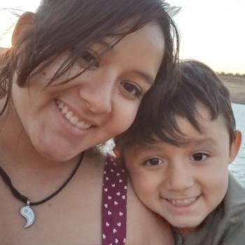 Babysitter in Aguascalientes: Itzel