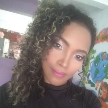 Niñera en Cartagena de Indias: Candelaria