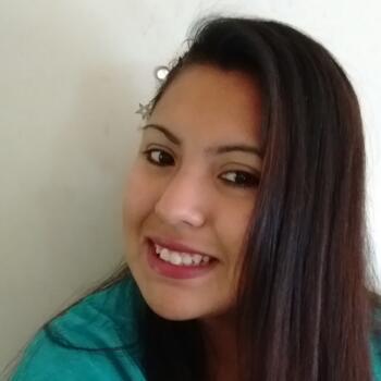 Niñera Buenos Aires: Luly