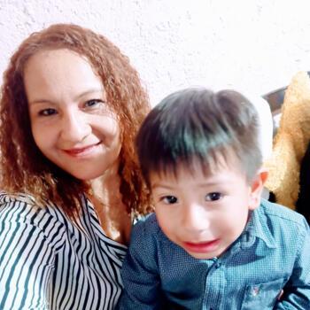 Niñera en Ciudad de México: Leticia