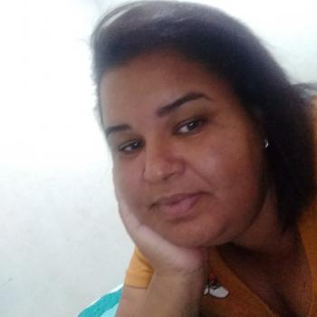 Babá em Recife: Maria edjane