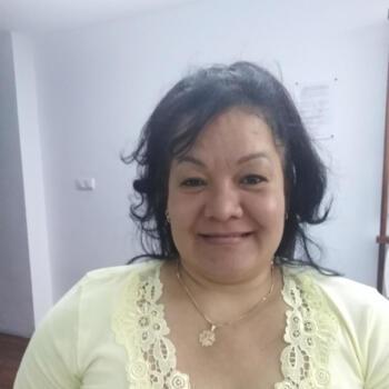 Niñera Salamanca: Yudis