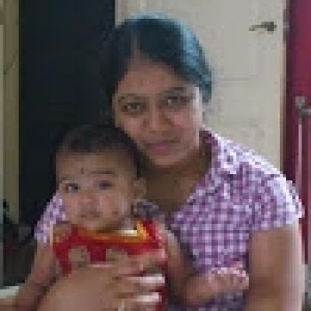 Babysitter Jobs in Göppingen: Jyothishree