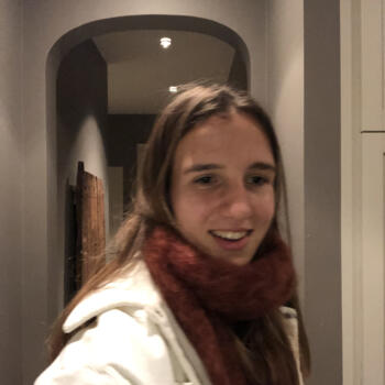 Babysitter Roeselare: Rachel