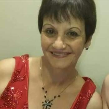 Babysitter Montevideo: Susana