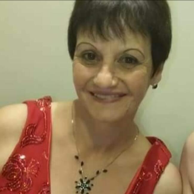 Babysitter in Montevideo: Susana