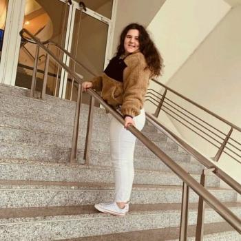 Niñera Valencia: Noelia