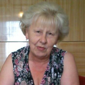 Babysitter in Poznan: Henryka