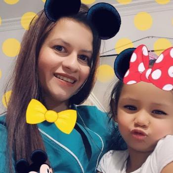Babysitter Popayán: Gladis