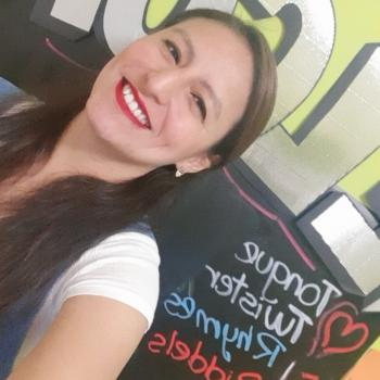 Niñera en Arequipa: Yeka