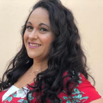Babá Marília: Rosana