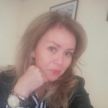 Nanny Torrevieja: Cielo