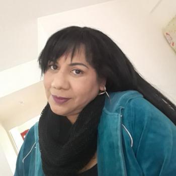 Niñera en Buenos Aires: Ingrid