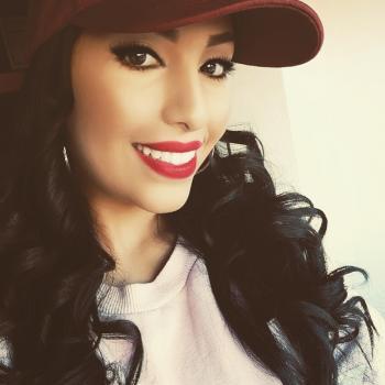 Niñera Logroño: Camila