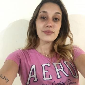 Babysitter in Ramos Mejía: Valentina