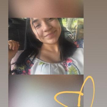 Babysitter in Heroica Matamoros: Lesly