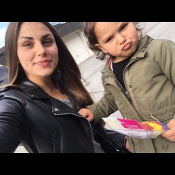 Babysitter Hall in Tirol: Selena