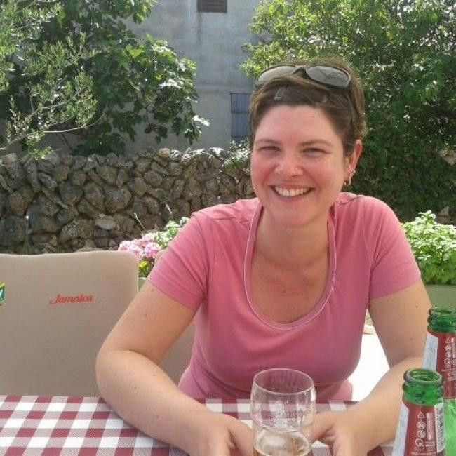Lavoro per babysitter a Trieste: Irene