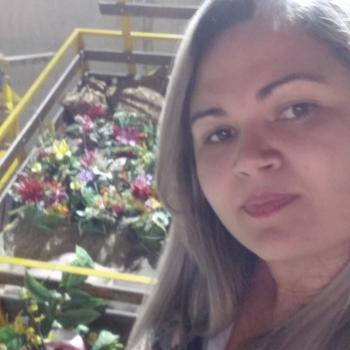 Babá São Gonçalo (Rio de Janeiro): Elani
