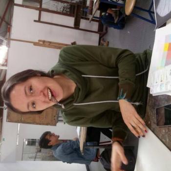 Niñera Bogotá: Gabriela