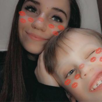 Babysitter Blue Springs (Missouri): Emily