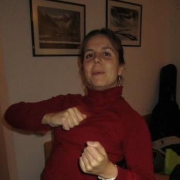 Trabajo de canguro Sant Cugat: trabajo de canguro Elena