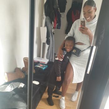 Babysitting job in London: babysitting job Kayla