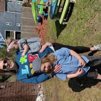 Babysitting job in Virginia Beach: babysitting job Angela