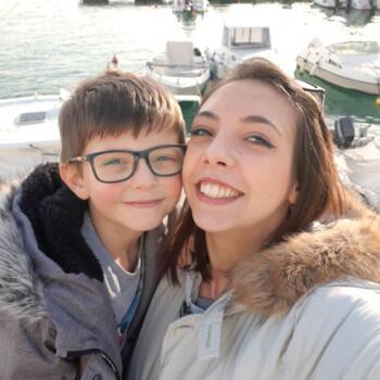 Babysitter a Prato: Andreea Ioana