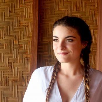 Baby-sitter Issy-les-Moulineaux: Raphaëlle Balme