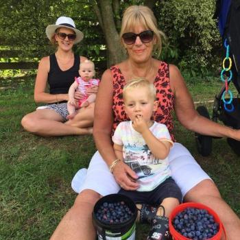 Babysitter Mount Maunganui: Sue