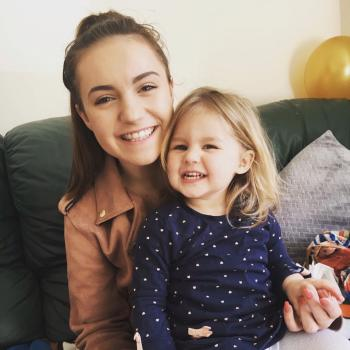 Babysitter Winchester: Jazmin