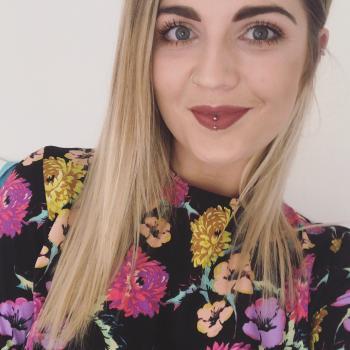 Nanny Melbourne: Sarah-Jane