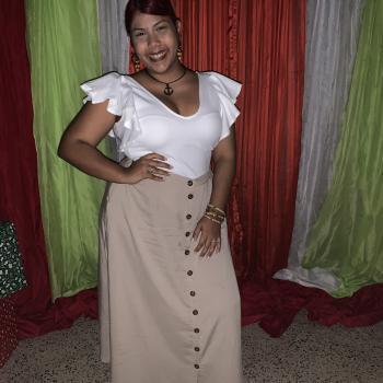 Babysitter Ponce: Natasha Rosado
