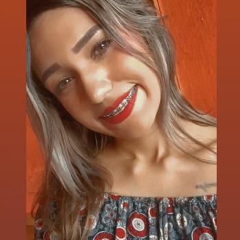 Babá Manaus: Carla