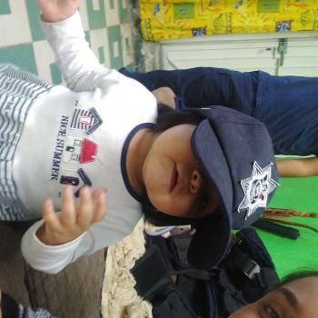 Trabajo de niñera en Ciudad de México: trabajo de niñera Karol