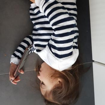 Babysitter Brussel (Sint-Joost-ten-Node): Sehida