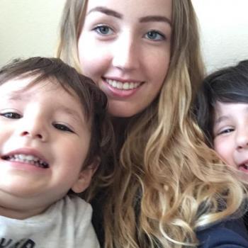 Babysitter Siegen: Alessandra