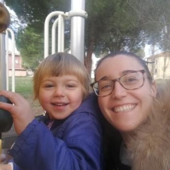 Babysitter Fano: Silvia