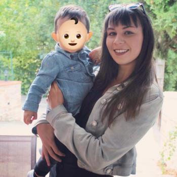 Baby-sitter Montpellier: Amandine