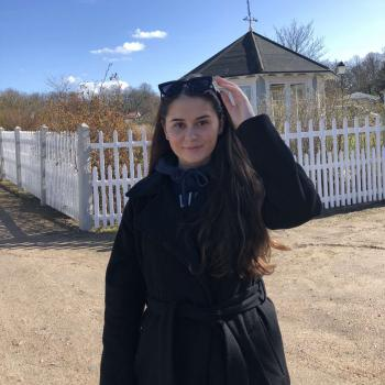 Barnvakt Landskrona: Tijana
