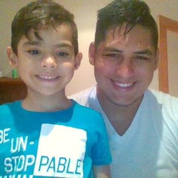 Babysitters in Lleida: Ezequiel