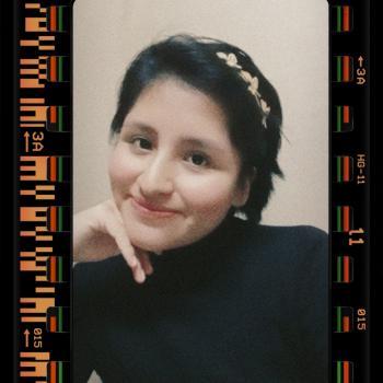 Babysitter Carabayllo: Eliana Judith