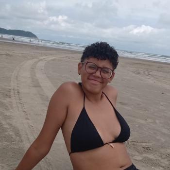 Babá em Praia Grande: Emilly