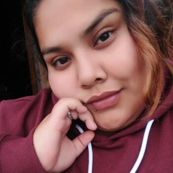 Niñera San Antonio (Huanuco): Steffi