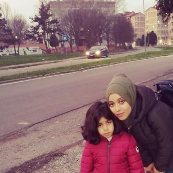 Babysitter Ferrara: Nouhaila