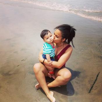 Babysitter Ate: Xiomara