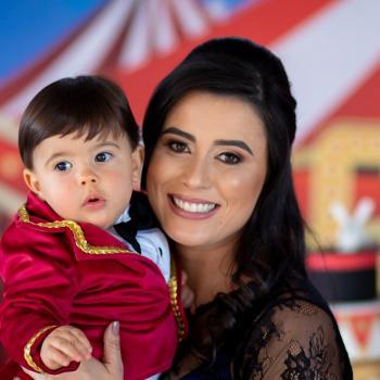 Emprego de babá Divinópolis: emprego de babá Juliana