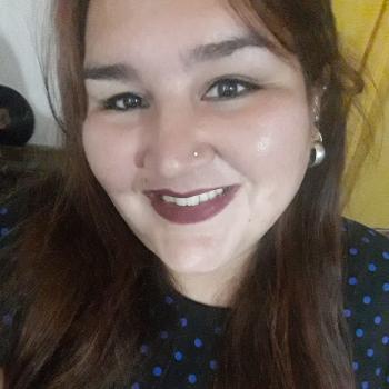 Niñera Berisso: Pipi